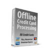 WooCommerce Offline Credit Card Processing