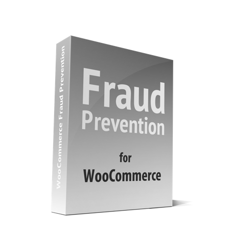 WooCommerce Fraud Prevention