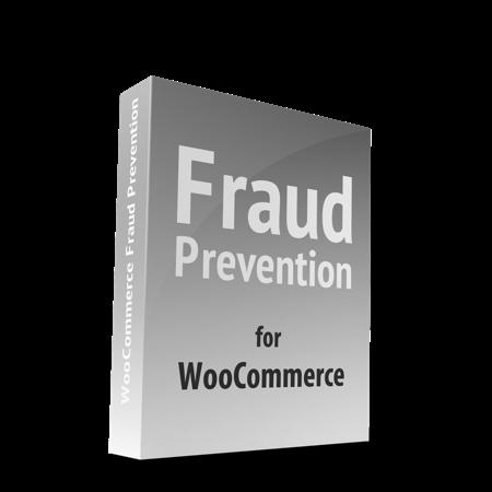 WooCommerce Fraud Prevention